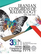 Iranian Congress of Radiology